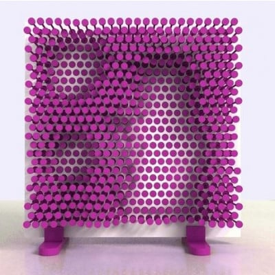 PinPres Standalone | Purple