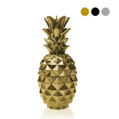 Candle   Pineapple Big