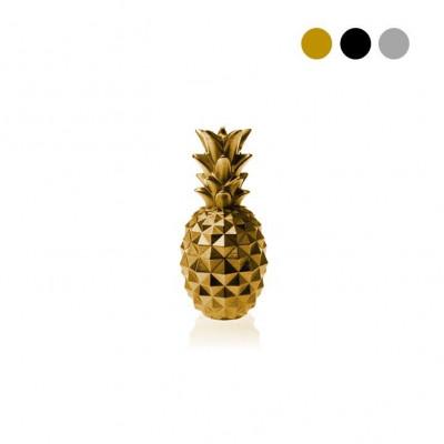 Candle   Pineapple Medium