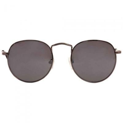 Sonnenbrille Manhattan Unisex   Schwarz