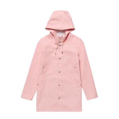 Regenmantel Stockholm | Pink