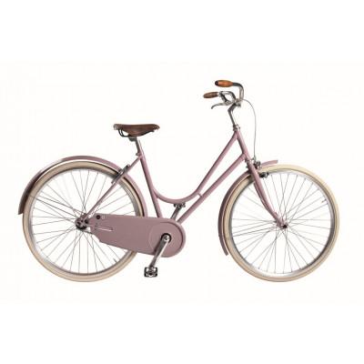 Granturismo Single Speed Bike Donna | Pastel Pink