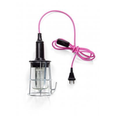 Valoroikka Lampe | Rosa