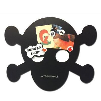 Blackboard | Pirate M