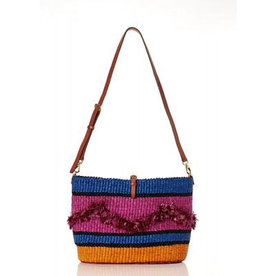Pisie Tassel Bag