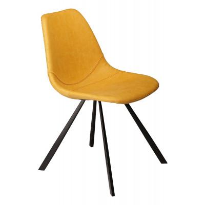 Pitch Chair | Gelb