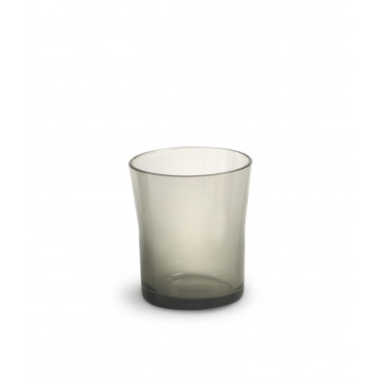 A set of 6 Piu Glasses Small