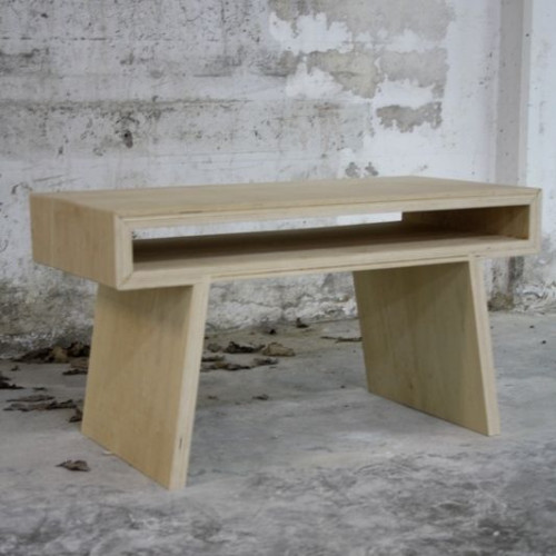 Pi-table with storage