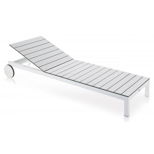 Piano Sun Lounge Adjustable