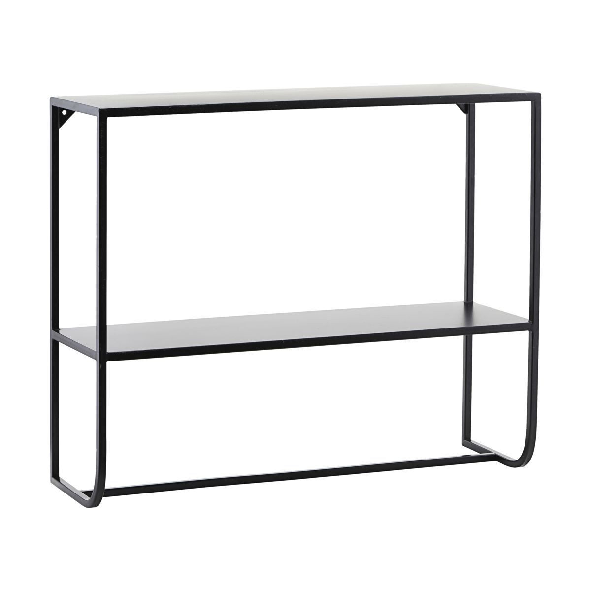 Wall Shelf Prove | Black