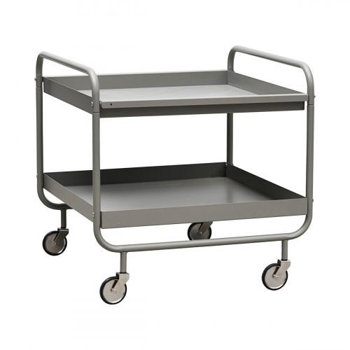 Trolley Roll | Grey