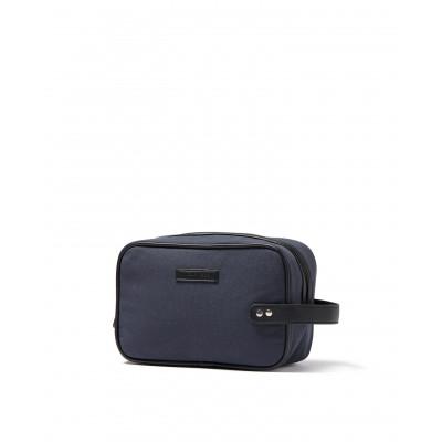 Brendon Toiletry Bag | Navy