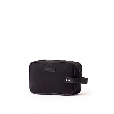 Brendon Toiletry Bag | Black