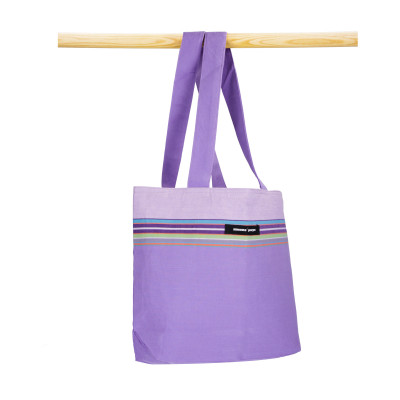 Kleine Strandtasche | Trinité