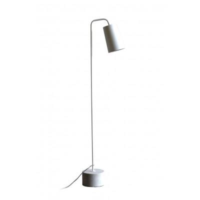 Floorlamp Placido | White