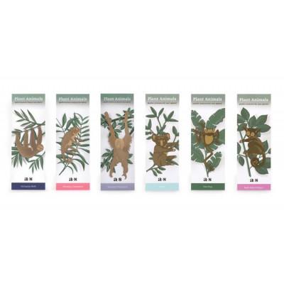 Plant Animals Set of Ten | Plant Gang