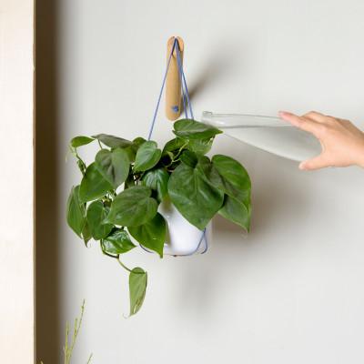 Plant Hanger   Navy