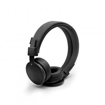Urban Ears Bluetooth Headphones   Black