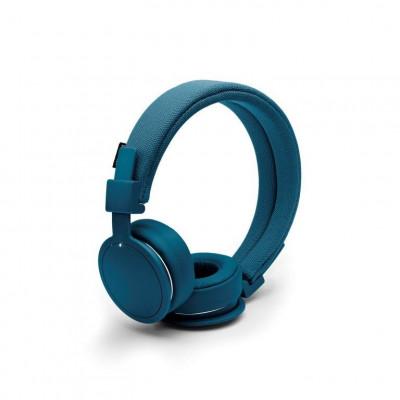 Urban Ears Bluetooth Headphones   Indigo