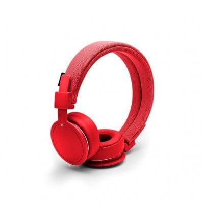 Urban Ears Bluetooth Headphones   Tomato