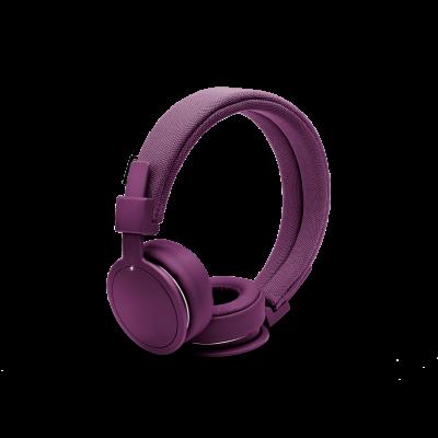 Urban Ears Bluetooth Headphones   Cosmos Purple