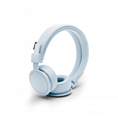 Urban Ears Bluetooth Headphones   Snow Blue