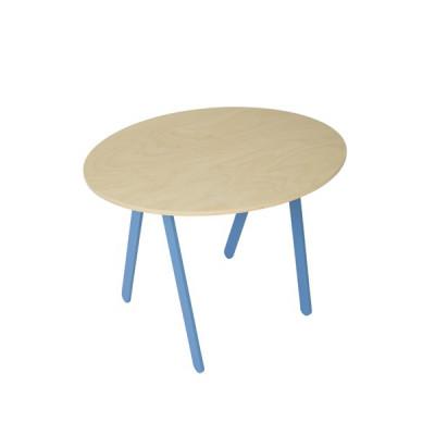 Spieltisch | Blau