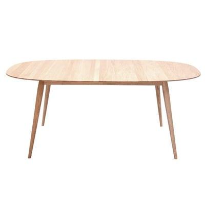 Play Dinner Lamé Table | Oak Natural Oil