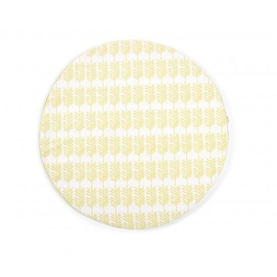 Playmat | Feathers Yellow