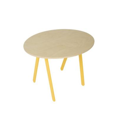 Spieltisch | Gelb