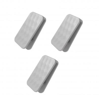Handiest Clip | White