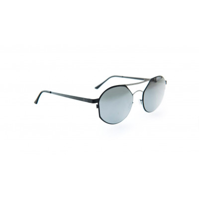 Women's Sunglasses Pilot One | Black / Silver