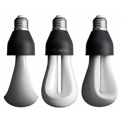3 Glühbirnen von Plumen 002