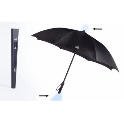 Pluvis Umbrella | Adult Black