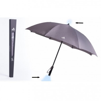 Pluvis Umbrella | Adult Grey