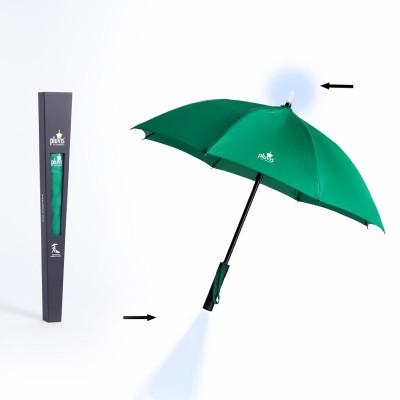 Pluvis Umbrella | Kids Green
