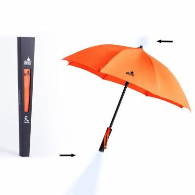Pluvis Umbrella | Kids Orange