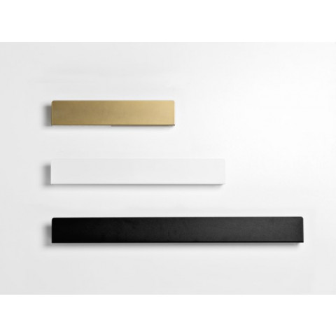 Shelf Landa 70cm | Black