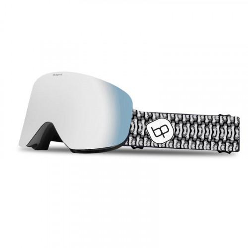 Skibrille BSG3.1   Platinum X
