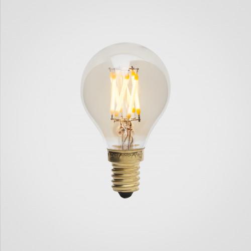 Bulb Pluto 3 Watt Clear