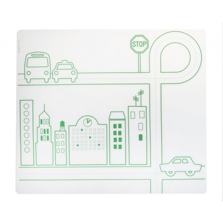 Kidzbox City Transportation