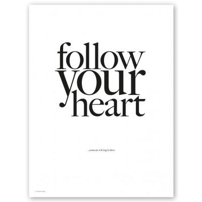 Follow Print