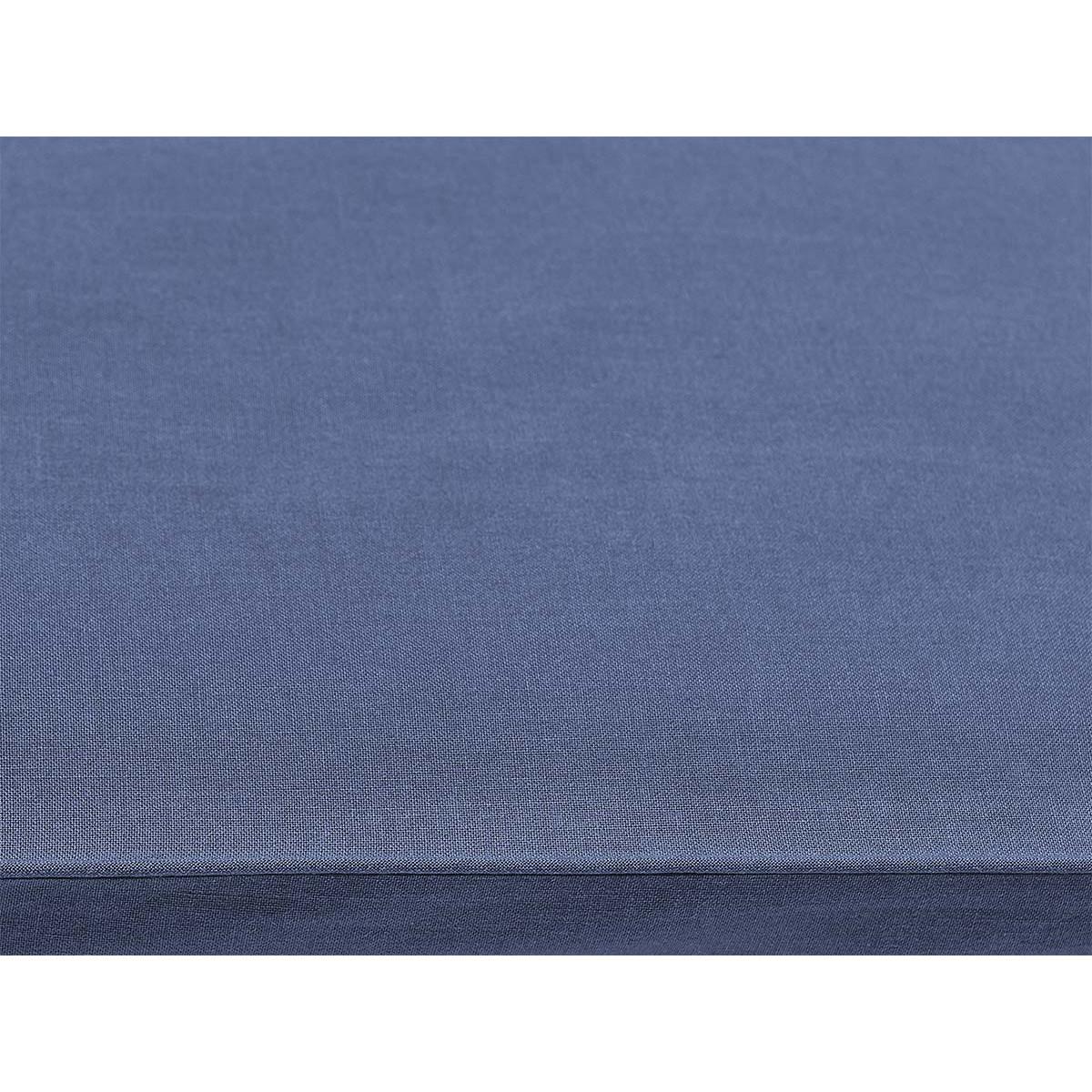 Bettwäsche Set   Basic Navy Blue