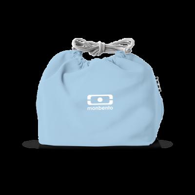 Schutztasche für Lunchbox | Hellblau