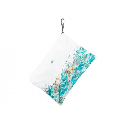 Pouch | Aquaverde