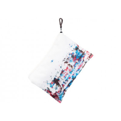 Pouch | Electric Blue