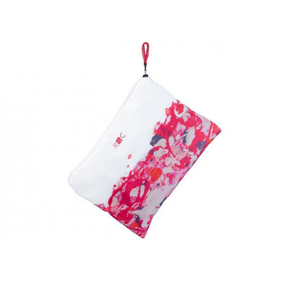 Pouch | Peachy Red
