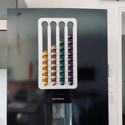 Kapselhalter Pody für Nespresso Magnetisch