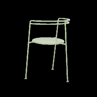 Stuhl Punkt | Grün