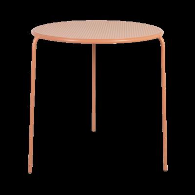 Esstischspitze | Orange